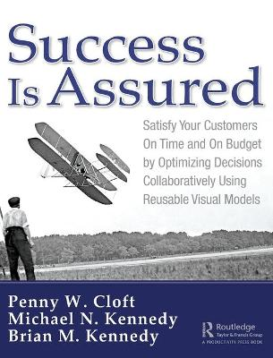Success is Assured by Penny W. Cloft