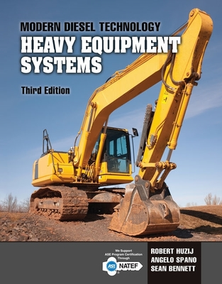 Modern Diesel Technology: Heavy Equipment Systems book
