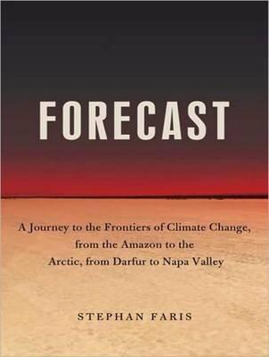 Forecast book