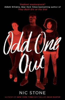 Odd One Out by Nic Stone