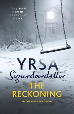 Reckoning by Yrsa Sigurdardottir
