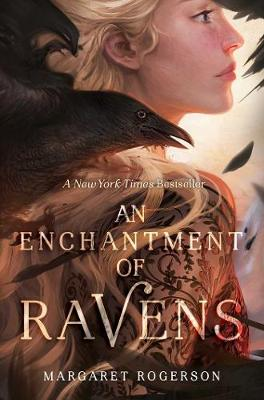 Enchantment of Ravens book