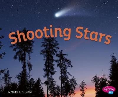 Shooting Stars by Martha E. H. Rustad