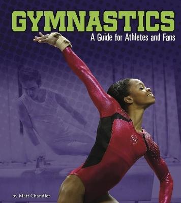 Gymnastics by Matt Chandler