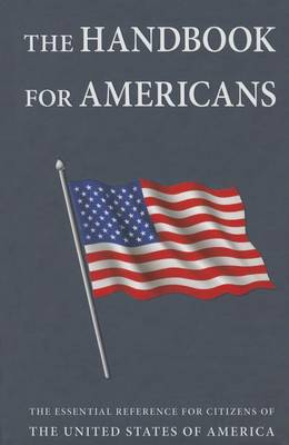 The Handbook For Americans by June Eding