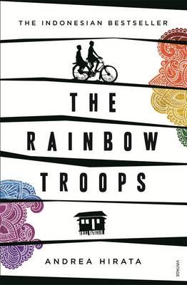 Rainbow Troops by Andrea Hirata