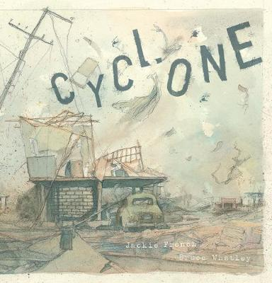 Cyclone by Jackie French