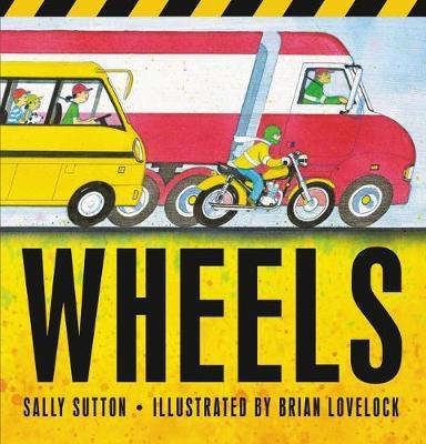 Wheels book