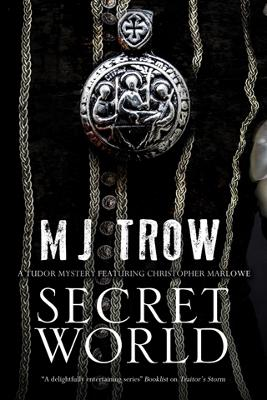 Secret World by M. J. Trow