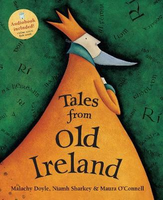 Tales of Old Ireland by Malachy Doyle