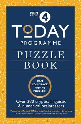 Today Programme - Puzzle Book by BBC