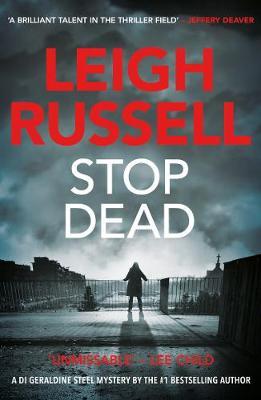 Stop Dead book