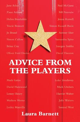 Advice from the Players book
