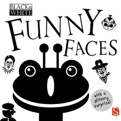 Funny Faces by David Stewart