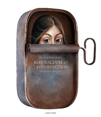 Mausoleum of Imperfection: The Art of Slavko Krunic. The Words of Bill Gould book