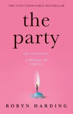 The Party, The by Robyn Harding
