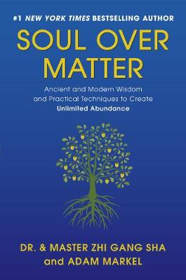 Soul Over Matter book