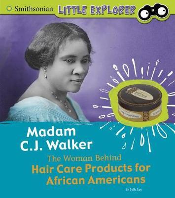 Madam C J Walker by Sally Lee