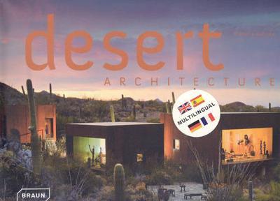 Desert Architecture by Michelle Galindo