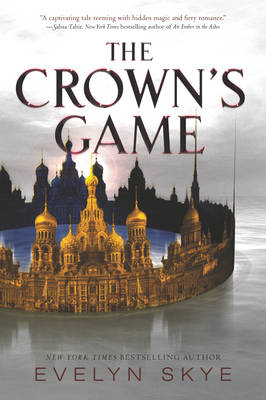 Crown's Game book