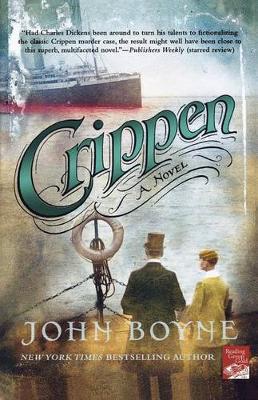 Crippen book