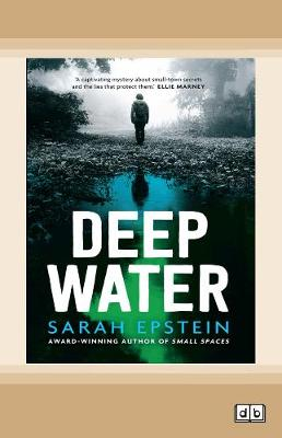 Deep Water by Sarah Epstein