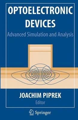 Optoelectronic Devices by Joachim Piprek