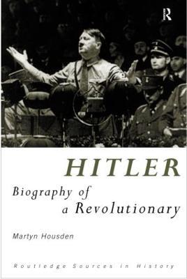 Hitler by David Welch