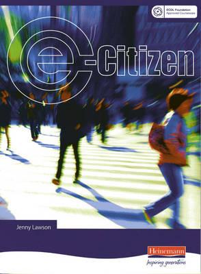 e-Citizen by Jenny Lawson