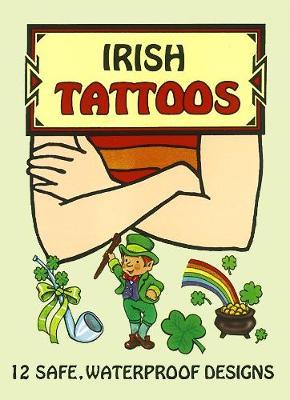 Irish Tattoos by Cathy Beylon