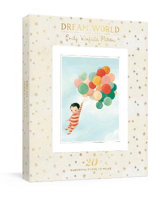 Dream World: 20 Wonderful Prints to Frame book