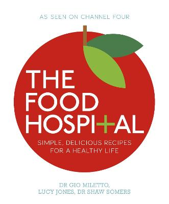 Food Hospital by Dr Gio Miletto