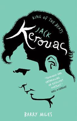 Jack Kerouac book
