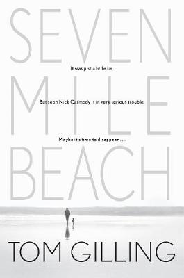 Seven Mile Beach by Tom Gilling