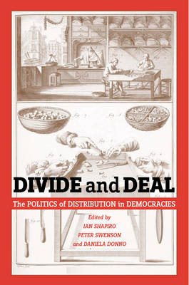 Divide and Deal by Ian Shapiro