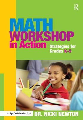 Math Workshop in Action book