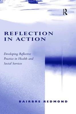 Reflection in Action book