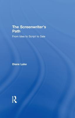 Screenwriter's Path book