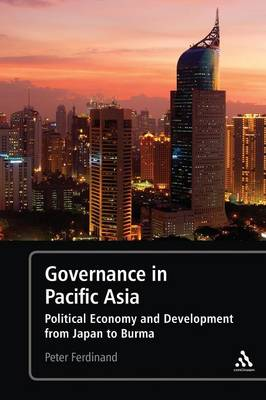 Governance in Pacific Asia by Peter Ferdinand
