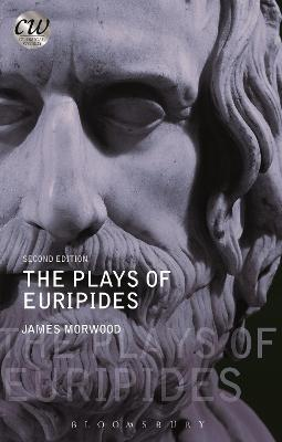 Plays of Euripides book