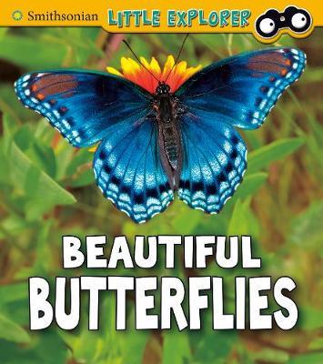 Beautiful Butterflies by Melissa Higgins