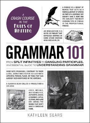 Grammar 101 by Kathleen Sears