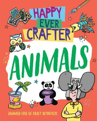 Happy Ever Crafter: Animals by Annalees Lim