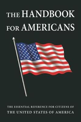 The Handbook For Americans, Revised Edition by June Eding