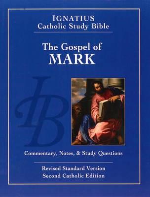 Gospel of Mark by Scott W. Hahn