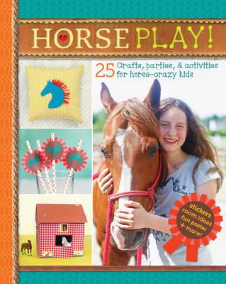 Horse Play! book