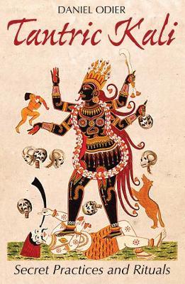 Tantric Kali by Daniel Odier