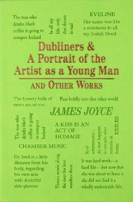 Dubliners & A Portrait of the Artist as a Young Man and Other Works by James Joyce
