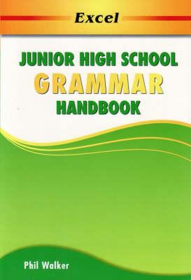 Grammar Handbook: Years 5 - 8 book