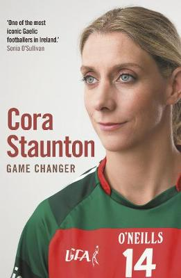 Game Changer by Cora Staunton